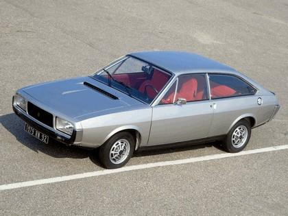 1979 Renault 15 GTL 1