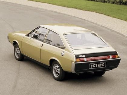 1979 Renault 15 GTL 2