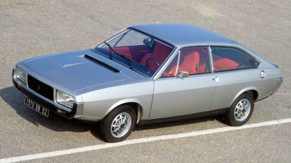 1979 Renault 15 GTL 4