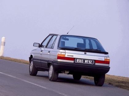 1981 Renault 11 TSE 3