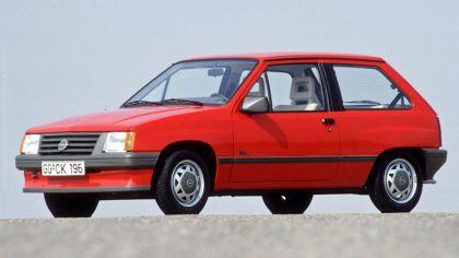 1982 Opel Corsa ( A ) 8