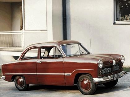 1952 Ford Taunus 12M ( G13 ) 1