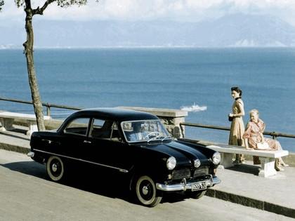 1952 Ford Taunus 12M ( G13 ) 2