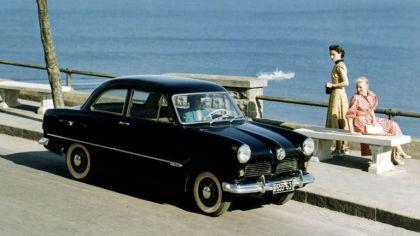 1952 Ford Taunus 12M ( G13 ) 8