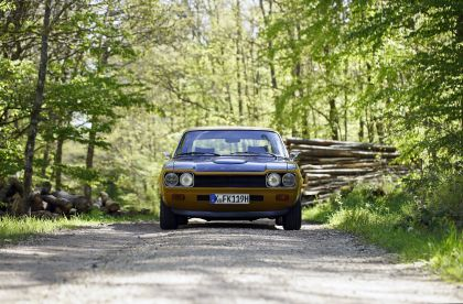 1971 Ford Capri RS2600 3