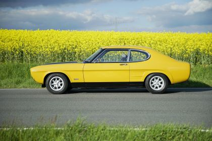 1971 Ford Capri RS2600 4