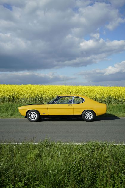 1971 Ford Capri RS2600 5