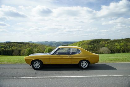 1971 Ford Capri RS2600 7