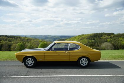 1971 Ford Capri RS2600 8
