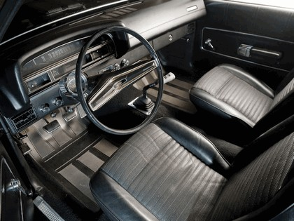 1970 Ford Ranchero GT 3