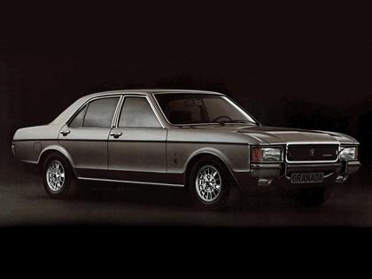 1972 Ford Granada 3
