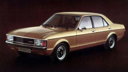 1972 Ford Granada 2