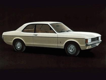 1972 Ford Granada coupé 2