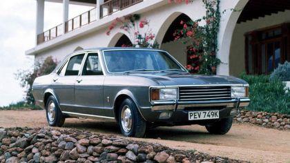 1972 Ford Granada GXL 1