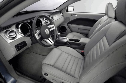 2005 Ford Mustang V6 14