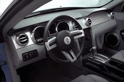2005 Ford Mustang V6 15