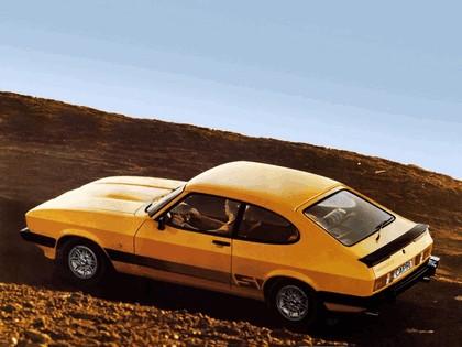 1978 Ford Capri S 3
