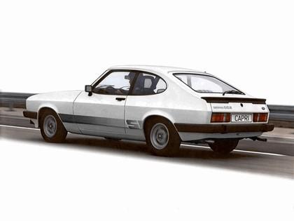 1978 Ford Capri S 4
