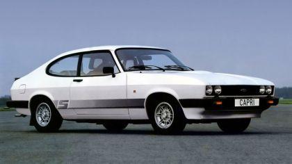1978 Ford Capri S 1
