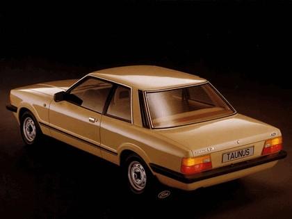 1979 Ford Taunus coupé 2