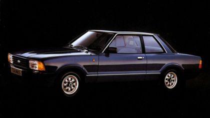 1979 Ford Taunus coupé 3