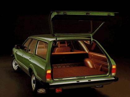 1979 Ford Taunus Turnier 2