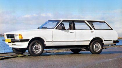 1979 Ford Taunus Turnier 8