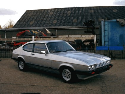 1981 Ford Capri 2.8 Injection 3