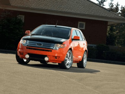 2009 Ford Edge by H&R 2