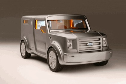 2005 Ford SYN concept 1
