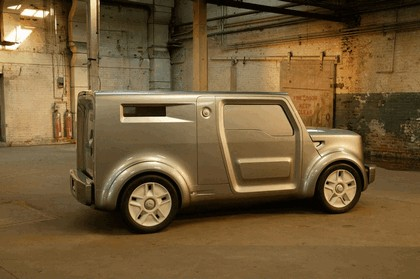 2005 Ford SYN concept 10