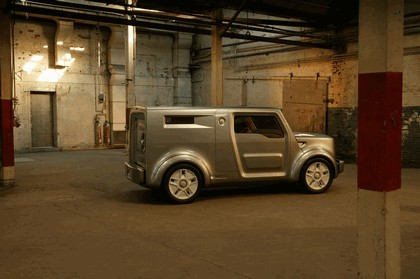 2005 Ford SYN concept 13