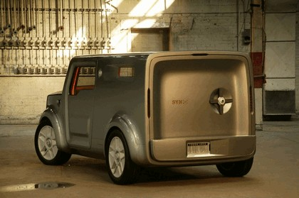 2005 Ford SYN concept 15