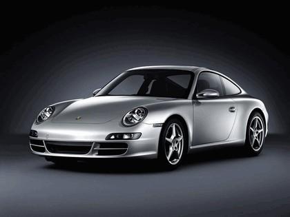 2005 Porsche 911 Carrera 1