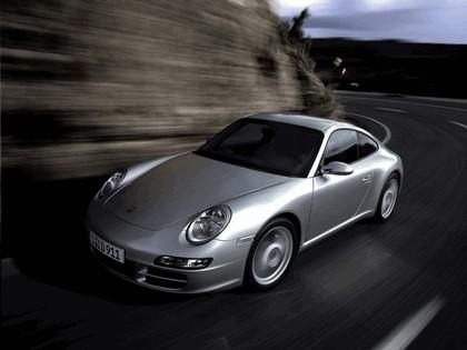 2005 Porsche 911 Carrera 8