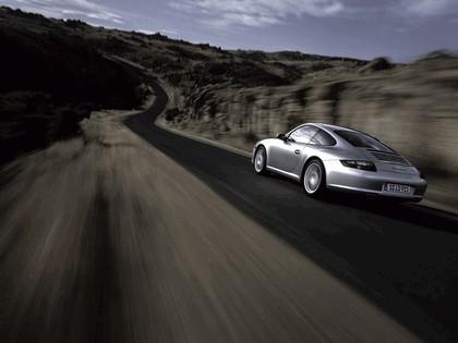 2005 Porsche 911 Carrera 15