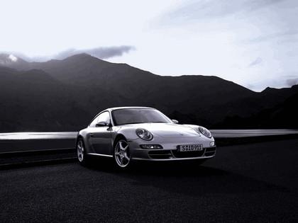 2005 Porsche 911 Carrera 20