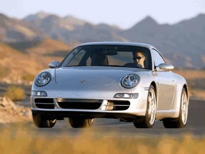 2005 Porsche 911 Carrera 25