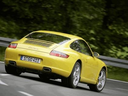 2005 Porsche 911 Carrera 58