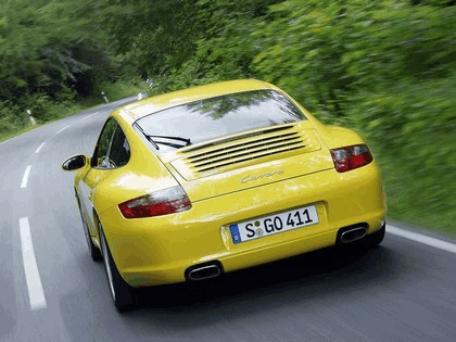 2005 Porsche 911 Carrera 59