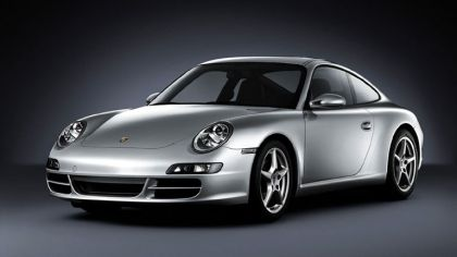 2005 Porsche 911 Carrera 3