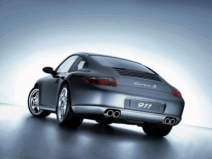 2005 Porsche 911 Carrera S 3