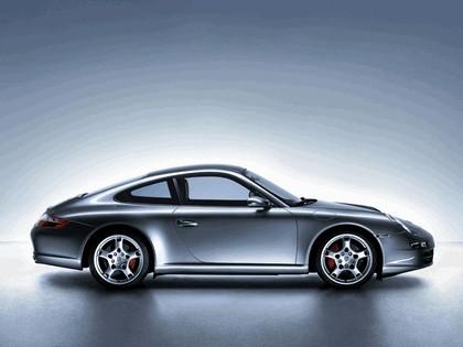 2005 Porsche 911 Carrera S 6