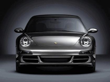 2005 Porsche 911 Carrera S 11