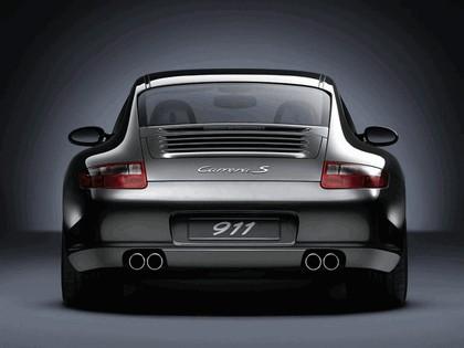 2005 Porsche 911 Carrera S 12