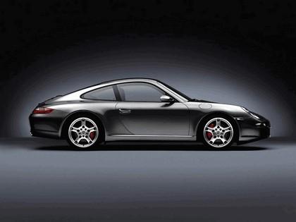 2005 Porsche 911 Carrera S 14