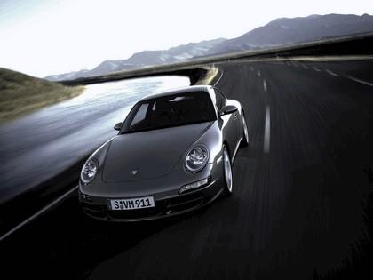 2005 Porsche 911 Carrera S 17