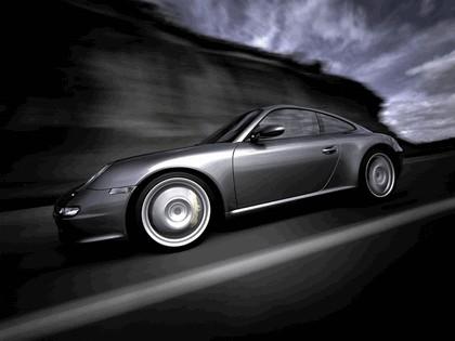 2005 Porsche 911 Carrera S 19