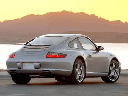 2005 Porsche 911 Carrera S 28