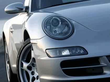2005 Porsche 911 Carrera S 39